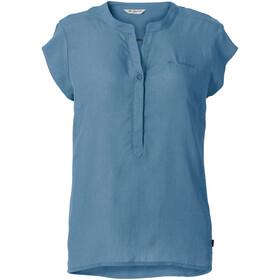 VAUDE Atena T-shirt manches courtes Femme, foggy blue